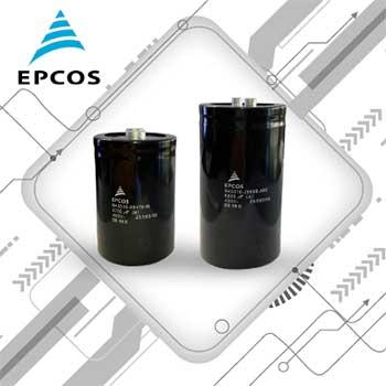 خازن الکترولیت اپکاس - فروشگاه اینترنتی مدیالایت
