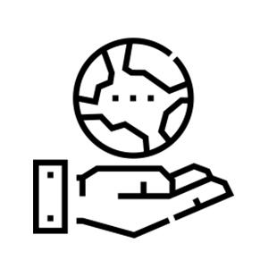 مدیالایت حامی محیط زیست - فروشگاه اینترنتی مدیالایت