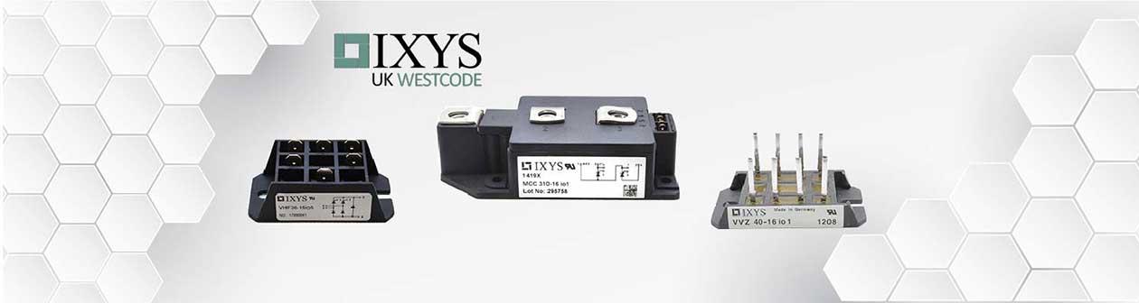 IXYS - فروشگاه اینترنتی مدیالایت