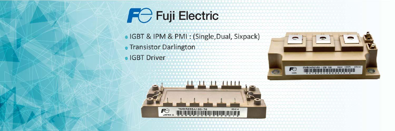 قطعات الکترونیک صنعتی فوجی fuji - فروشگاه اینترنتی مدیالایت