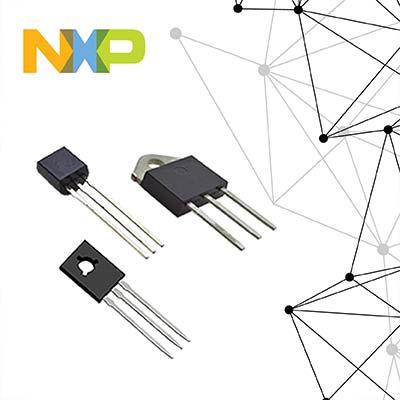 ترانزیستور های ان ایکس پی nxp - فروشگاه اینترنتی مدیالایت