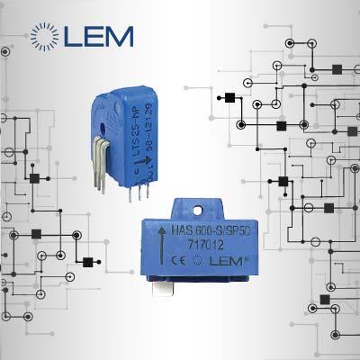 سنسورهای برند لم sensor lem - فروشگاه اینترنتی مدیالایت