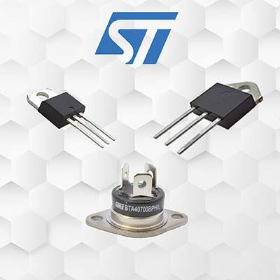 ترانزیستورهای اس تی st - فروشگاه اینترنتی مدیالایت