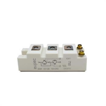 BSM50GB120DN2 EUPEC IGBT DUAL PACK MODULES