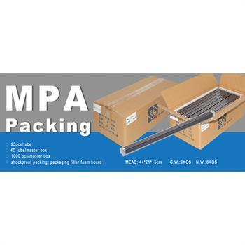 MPA-S-124-C (5PIN-10A-0/36W