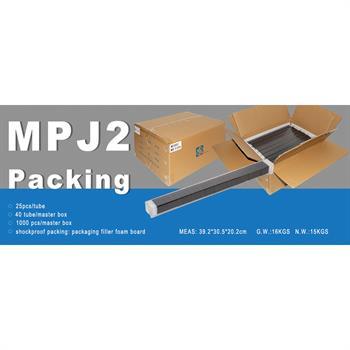 MPJ2-S-124-C -8PIN-16A-0/54W