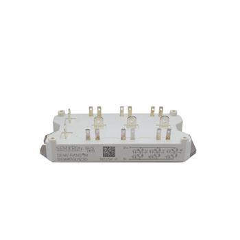 SKM40GD123D SEMIKRON IGBT 6 PACK MODULES